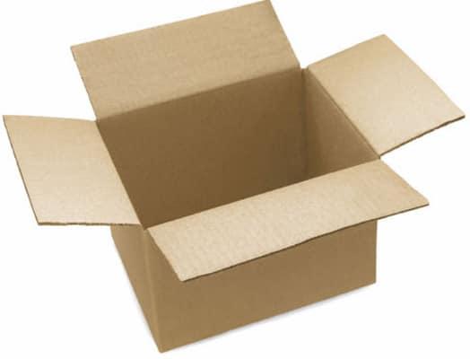 El cartón corrugado como material para cajas de cartón - Cyecsa
